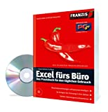 Image de Excel fürs Büro: Das Praxisbuch für den täglichen Gebrauch