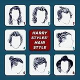 Harry Styles' Hair Style - Singl