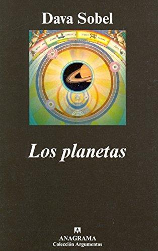 Los planetas (Argumentos) por Dava Sobel