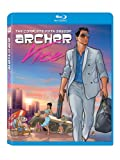 Archer: The Complete Season Five [USA] [Blu-ray]