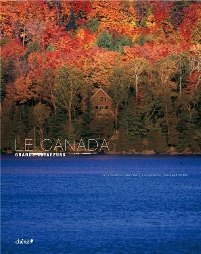 Le Canada par Pascal Quittemelle