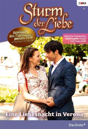 Sturm der Liebe 67: Eine Liebesnacht in Verona [Kindle Edition]