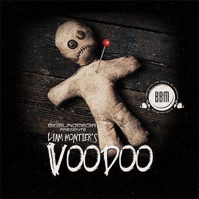 Voodoo (Gimmick + DVD)