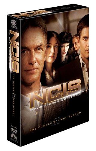 N.C.I.S. - Naval Criminal Investigative Service - Series 1 (6 DVDs)