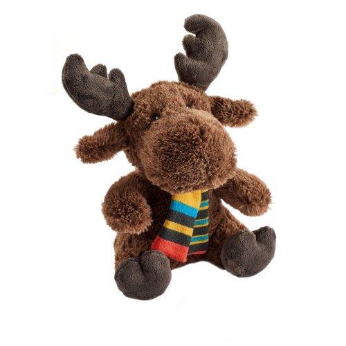 HUNTER Hundespielzeug Taiga Elch, Polyester, 27 cm… | 04016739657794