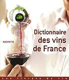 Image de Dictionnaire des vins de France