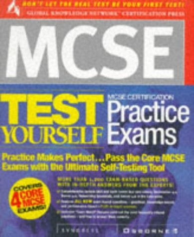 MCSE Test Yourself Practice Exams (Syngress) por Syngress Media  Inc.