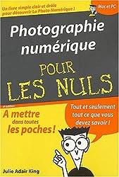 Photo numérique poche pour les Nuls