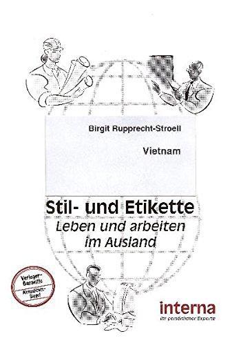 Stil und Etikette - Handbuch Vietnam
