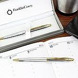 Franklin Covey Set Kugelschreiber und Bleistift