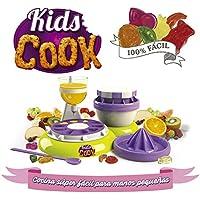Kids Cook - Fábrica de Chuches y Ositos (Goliath 82288)