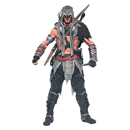 Action Figur Assassin's Creed Series I Ratonhnhake:ton
