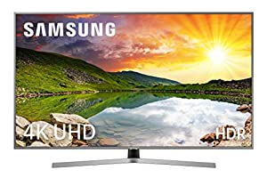 Samsung Ue50nu7475 Televisor 55'' Lcd Led Uhd 4k Hdr 1800hz Smart Tv Wifi Bluetooth