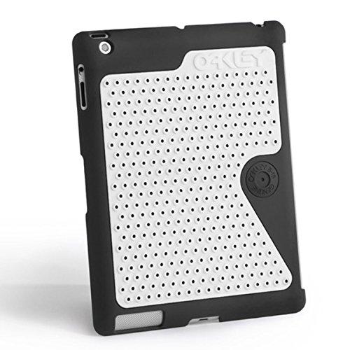 Oakley Herren Tasche B1b Ipad 4 Case Black, 20 x 14 x 2 cm