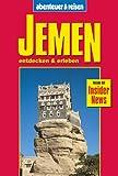 Abenteuer und Reisen, Jemen