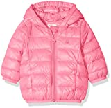 United Colors of Benetton Jacket, Chaqueta para Bebés, Rosa (Pink Carnation 1k8), 56
