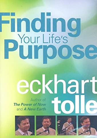 Finding Your Life Purpose [DVD] [2008]