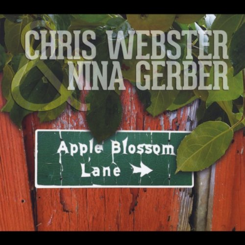 Apple Blossom Lane (Blossom Lane)