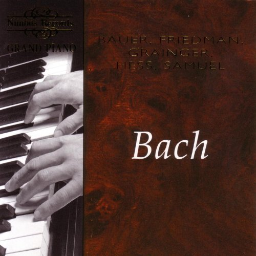 Well-Tempered Clavier Book 1, No. 5 Prelude in D major