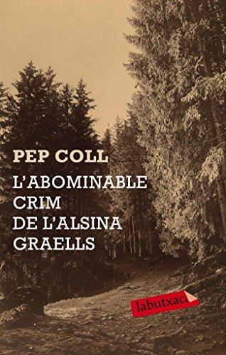 L'Abominable Crim De L'Alsina Graells descarga pdf epub mobi fb2