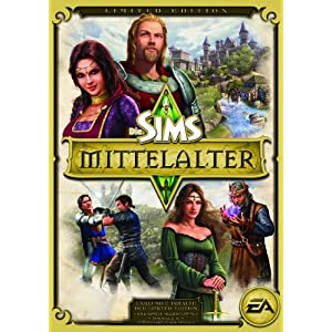 Die Sims: Mittelalter (PC/MAC) [Instant Access]