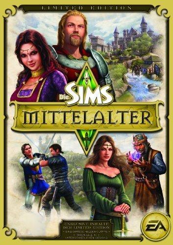 Die Sims: Mittelalter [PC Download]