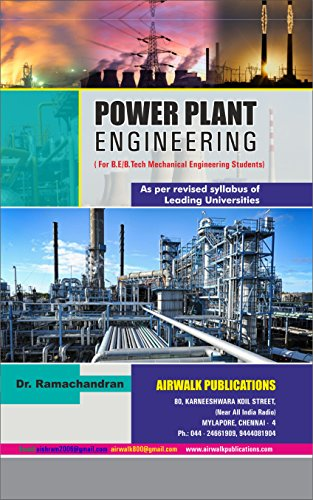 power-plant-engineering-english-edition