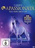 """Apassionata - Magische Begegnungen - Jubiläums-Doppel-DVD """"15 Jahre Apassionata - The Very Best Of"""" -"""
