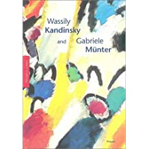 Wassily Kandinsky and Gabriele Munter by Annegret Hoberg (2001-09-02)