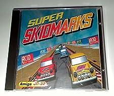 Super Skidmarks Amiga CD32