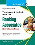 The Jammu & Kashmir Bank Ltd. Banking Associates Recruitment Exam