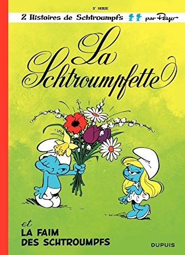 Livres Les Schtroumpfs - tome 03 - La Schtroumpfette pdf