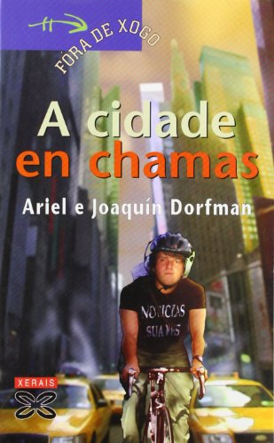A Cidade En Chamas / City in Flames (Infantil E Xuvenil)