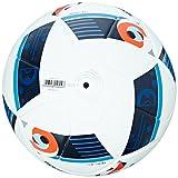 adidas Herren Ball EURO16 Top Replica X, White/Bright Blue/Night Indigo, AC5414 - 2