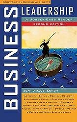 Business Leadership: A Jossey-Bass Reader (The Jossey-Bass Business and Management Reader Series)