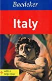 Italy (Baedeker Guides)