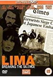 Lima-Breaking the Silence [Francia] [DVD]