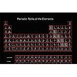 BikriKendra Periodic Table Mod 7 Ll Size 30 Cm X 45 Cm Ll