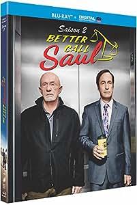 Better Call Saul - Saison 2 [Blu-ray + Copie digitale]