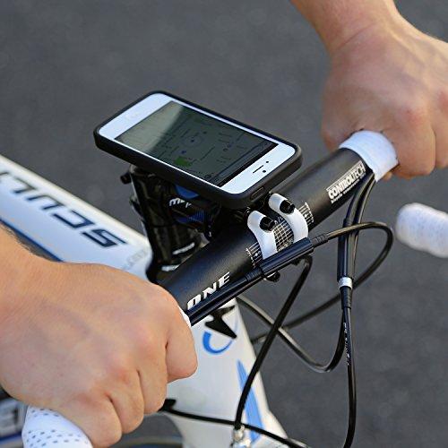 Quad Lock Bike Kit für iPhone 5/5S/SE - 2