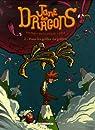 Jane des dragons, Tome 2 : Dans les griffes du griffon par Guilloteau