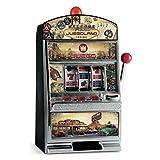 Juego Casino Slot I Slot Machine In Pastica Originale I Per Tutta La Famiglia I Professionale E Divertente I Casino Quality - Grafiche