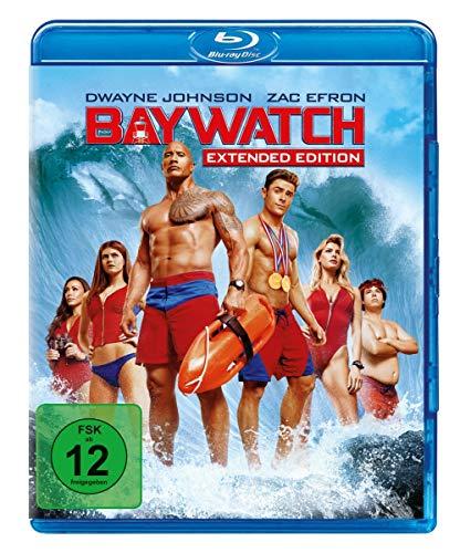 Baywatch (DVD/BluRay)