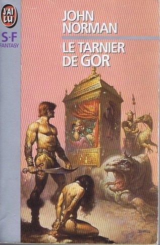 Le tarnier de Gor