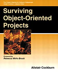 Surviving Object-oriented Projects: A Manager's Guide (OBT)