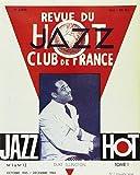 Revue du Jazz Hot Club de France : n°1 à n°12 (octobre 1945 à décembre 1946)