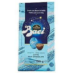 Idea Regalo - Baci Perugina Ovetti di Cioccolato al Latte Sacchetto - 150 g