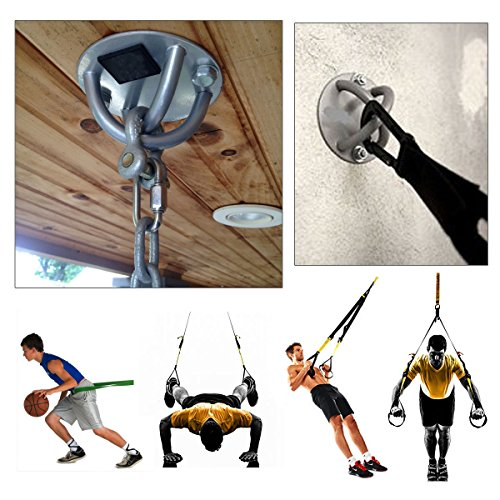 Wall-Mount-Suspension-Ceiling-Anchor-Trainer-Facethoroughly-Bracket-for-Sling-Suspension-Trainer-Straps-Bands-Rings-Crossfit-Yoga-Resistance-Bands-Body-Weight-Strength-Training