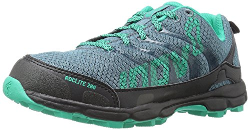 inov-8 Roclite 280 - Zapatillas para correr Mujer - azul Talla 37
