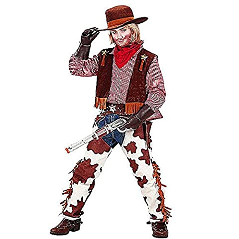 Cowboy Costume Gunfighter - Cowboy- Costume